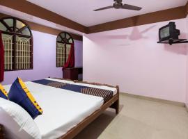 Hotel photo: SPOT ON 67229 Gokul Lodge