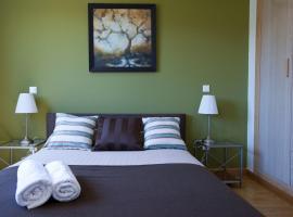 Hotel Photo: Apartamentos APR Alcalá