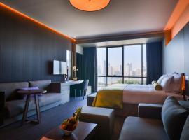 Hotel photo: 72 Hotel Sharjah