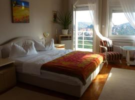 Hotel photo: Guesthouse Villa Lutka