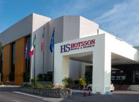ホテル写真: HS HOTSSON Hotel Tampico
