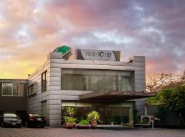 Hotel near Pákistán