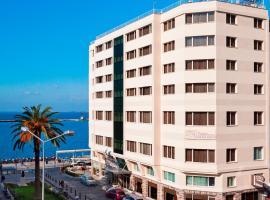 Hotel near Esmirna