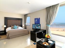 Hotel photo: Atlas Essaouira & Spa