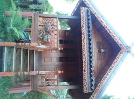 Hotel photo: Dee Iam Phudoi Resort