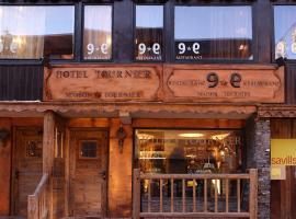 Hotel Photo: Hotel Tournier