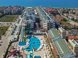 Zdjęcie hotelu: Crystal Waterworld Resort & Spa
