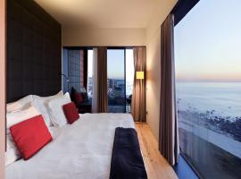 酒店照片: Golden Tulip Porto Gaia Hotel & SPA