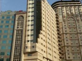 Фотография гостиницы: Al Massa Hotel Makkah