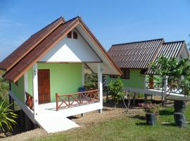 Hotel photo: Baan Termsuk