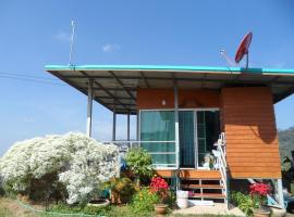 Hotel photo: Khao Kho Tree Top