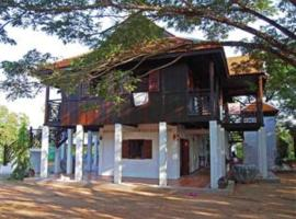 A picture of the hotel: Channa's Angkor Homestay