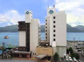 A picture of the hotel: Miyajima Coral Hotel