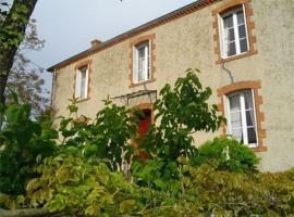 Hotel photo: Domaine de Violaine