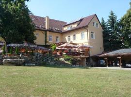 Hotel fotoğraf: Hotel Lipa
