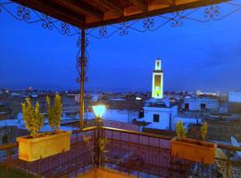 Hotel photo: Riad Benchekroun