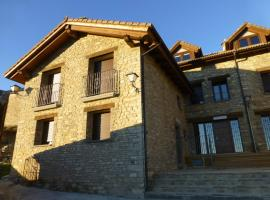Hotel photo: La Solana de Jaca- Casa La Sierra