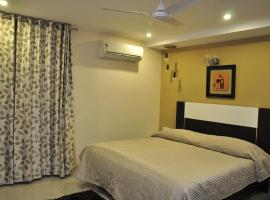 A picture of the hotel: Hotel Brahmaputra Residency