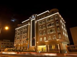 Hotel photo: Zubarah Hotel