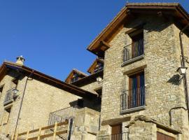 Hotel photo: La Solana de Jaca - Casa Oroel