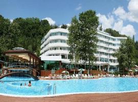 Hotel photo: Hotel Arabella Beach - All Inclusive