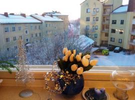 Hotel photo: Koskikatu Apartment