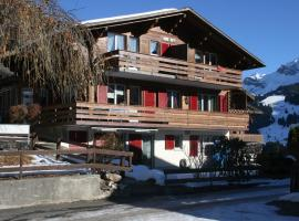 Hotel photo: Chalet Silky