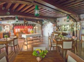 Zdjęcie hotelu: Locanda Cipriani