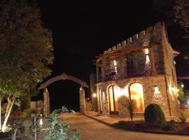 Hình ảnh khách sạn: Corte dei Templari