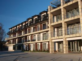 Hotel photo: Apartament Na Tęczowym Wzgórzu