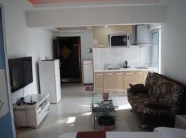 A picture of the hotel: She & He Service Apartment - Cai Wu Wei Yu He Di Branch