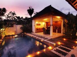 Hotel Photo: Villa Bali Zen Kerobokan