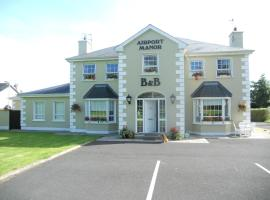 Hotel photo: Airport Manor B&B