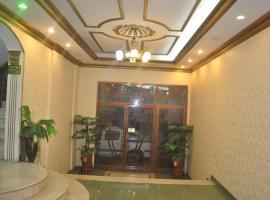 Hotel near Jubail
