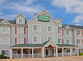 A picture of the hotel: Country Inn & Suites by Radisson, Indianapolis South, IN