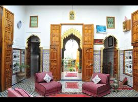 Hotel photo: Riad Dar Jabador