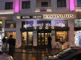 Hotel photo: Grand Washington Hotel