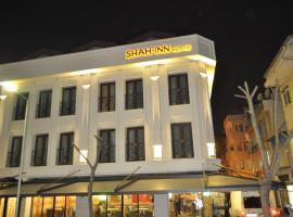 Hotel near Stambuł