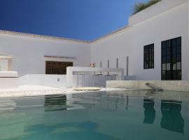 Hotel Foto: Dar Sabri