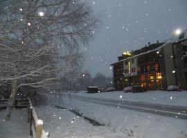 Hotel Photo: Hotel Eriste