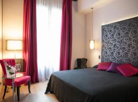 Hotel Photo: Umma Barcelona B&B Boutique