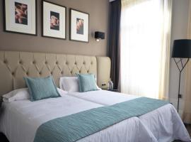 Hotel photo: Hotel Bienestar Termas De Vizela