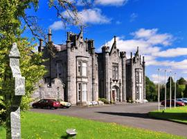 Hotel photo: Belleek Castle