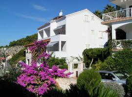 Hotel Photo: Apartments Viskovic Margita