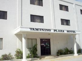 A picture of the hotel: Tamuning Plaza Hotel