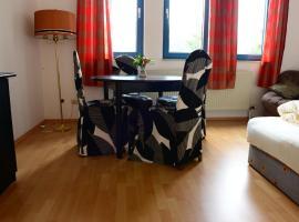 Hotel photo: Monteur und Messewohnung