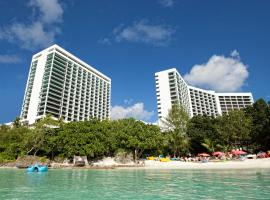 A picture of the hotel: Guam Reef & Olive Spa Resort