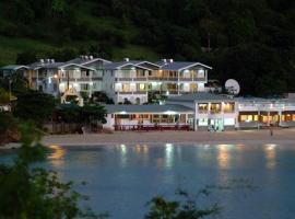 Hotel near גרנדה