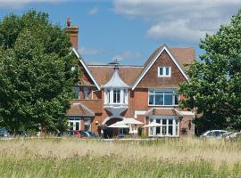 A picture of the hotel: Hickstead Hotel