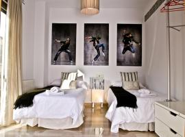Hotel kuvat: Friendly Rentals Warhol